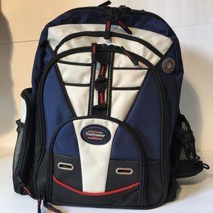 Trailmaker Equipment Backpack